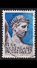 Buy NIEDERLANDE NETHERLANDS [1937] MiNr 0303 ( O/used ) Pfadfinder