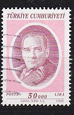 Buy TÜRKEI TURKEY [1996] MiNr 3076 A ( O/used )