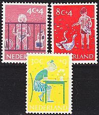 Buy NIEDERLANDE NETHERLANDS [1959] MiNr 0739 ex ( **/mnh ) [01]