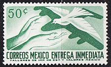 Buy MEXICO [1956] MiNr 1070 x ( **/mnh )