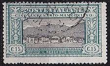 Buy ITALIEN ITALY [1923] MiNr 0189 ( O/used ) [01]