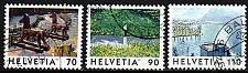 Buy SCHWEIZ SWITZERLAND [1998] MiNr 1643 ex ( O/used ) [01] Landschaft