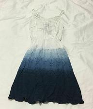 Buy Ishka spaghetti Strap mini dress Size XS From India