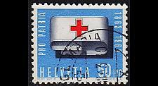 Buy SCHWEIZ SWITZERLAND [1963] MiNr 0779 ( O/used ) Pro Patria