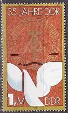Buy GERMANY DDR [1984] MiNr 2902 ( OO/used )