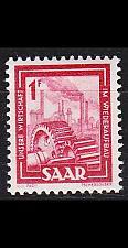 Buy GERMANY Saar [1949] MiNr 0274 ( **/mnh )