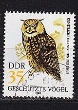 Buy GERMANY DDR [1982] MiNr 2705 ( OO/used ) Tiere