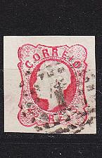 Buy PORTUGAL [1862] MiNr 0014 ( O/used ) [01]