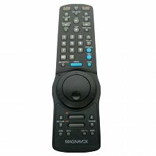 Buy Genuine Magnavox TV VCR Remote Control 483521837107 Tested Works
