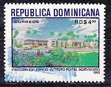 Buy DOMINIKANISCHE REPUBLIK [1993] MiNr 1676 ( O/used )