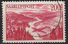Buy GERMANY Saar [1948] MiNr 0254 ( O/used ) [01]