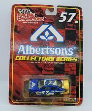 Buy Racing Champions Albertsons 57 Collectors Series 2002 Edition