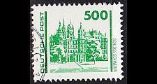 Buy GERMANY DDR [1990] MiNr 3352 ( OO/used ) Architektur