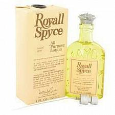 Buy Royall Spyce All Purpose Lotion / Cologne By Royall Fragrances