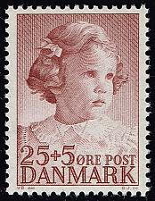 Buy Denmark #B18 Princess Anne-Marie; MNH (5Stars) |DENB018-01