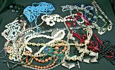 Buy 2 lbs Vintage to Now Untested Junk Drawer LOT Estate Jewelry #9