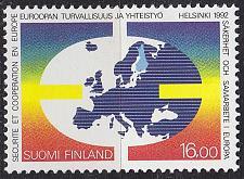 Buy FINLAND SOUMI [1992] MiNr 1166 ( **/mnh )