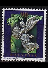Buy SCHWEIZ SWITZERLAND [2000] MiNr 1739 ( O/used ) Weihnachten