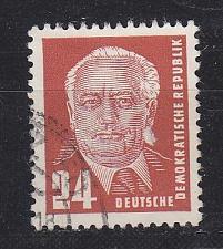 Buy GERMANY DDR [1952] MiNr 0324 ( OO/used )