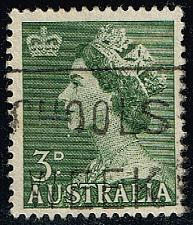 Buy Australia **U-Pick** Stamp Stop Box #154 Item 42 |USS154-42XBC