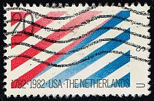 Buy US #2003 Stripes from U.S. Flag; Used (0.25) (2Stars) |USA2003-17