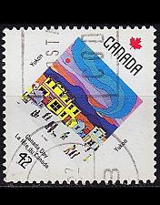 Buy KANADA CANADA [1992] MiNr 1304 ( O/used )