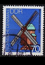Buy GERMANY DDR [1981] MiNr 2660 ( OO/used ) Bauwerke