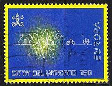 Buy VATIKAN VATICAN [1994] MiNr 1122 ( O/used ) CEPT