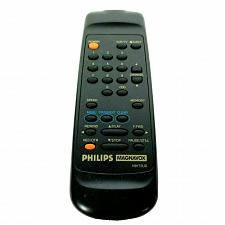Buy Genuine Philips Magnavox TV VCR Remote Control N9173UD Tested Works