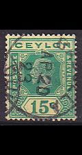 Buy CEYLON SRI LANKA [1921] MiNr 0196 ( O/used )
