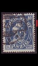 Buy GERMANY REICH Danzig [1921] MiNr 0065 ( OO/used ) [01]