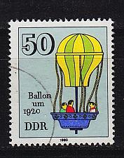 Buy GERMANY DDR [1980] MiNr 2571 ( OO/used )