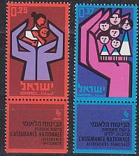 Buy ISRAEL [1964] MiNr 0296 ex Tab ( **/mnh ) [01]