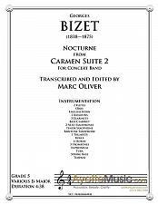 Buy Bizet - Nocturne from Carmen Suite 2