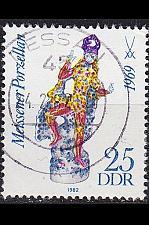 Buy GERMANY DDR [1982] MiNr 2669 ( OO/used ) Meissen