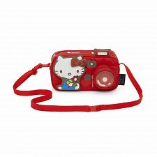 Buy New Lesportsac x Hello Kitty Sanrio 45th Anniversary Camera Bag Purse Free Ship