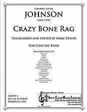Buy Johnson - Crazy Bone Rag
