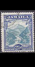 Buy JAMAIKA JAMAICA [1932] MiNr 0109 ( O/used )