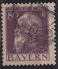 Buy GERMANY Bayern Bavaria [1911] MiNr 0085 II ( O/used ) [01]