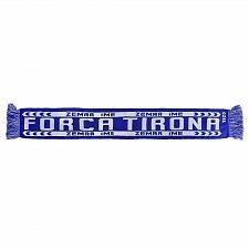 Buy FK Tirana Tirona Football Soccer Scarf, Albania. Shall Sportiv.