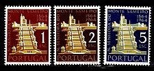 Buy PORTUGAL [1964] MiNr 0960-62 ( **/mnh )