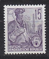 Buy GERMANY DDR [1957] MiNr 0579 A ( **/mnh )