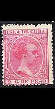Buy KUBA CUBA [Spanisch] MiNr 0089 ( */mh ) [01]