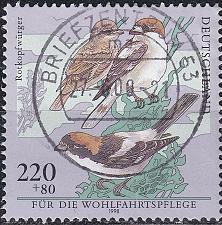Buy GERMANY BUND [1998] MiNr 2019 ( O/used )