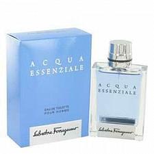 Buy Acqua Essenziale Eau De Toilette Spray By Salvatore Ferragamo