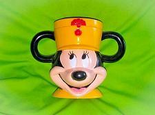 Buy Vintage Walt Disney On Ice Mickey Mouse Souvenir Cup