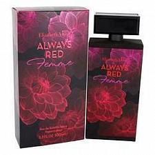 Buy Always Red Femme Eau De Toilette Spray By Elizabeth Arden