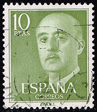 Buy Spain **U-Pick** Stamp Stop Box #154 Item 00 |USS154-00