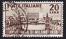 Buy ITALIEN ITALY [1950] MiNr 0789 ( O/used )