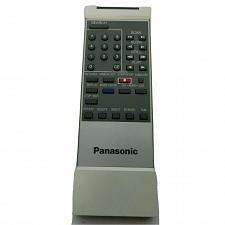 Buy Genuine Panasonic Audio Remote Control EUR51214 Tested Works